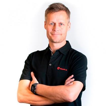 Ronny Haugen Dalseth