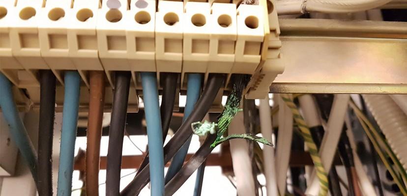 Derfor bør du kontrollere det elektriske anlegget (hjemoghage.no)