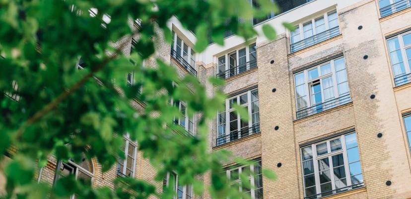 Internkontroll bedrift boligselskap
