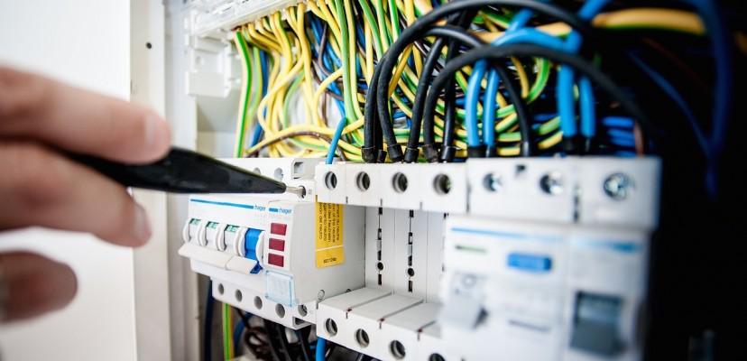 Kontroll av elektrisk anlegg (Elkontroll)